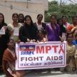 Creating awareness on HIV among Women