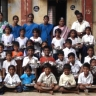 Scholarship and support for impoverished children