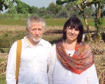 Bernard and Monika