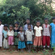 Adopted & Sponsored Children