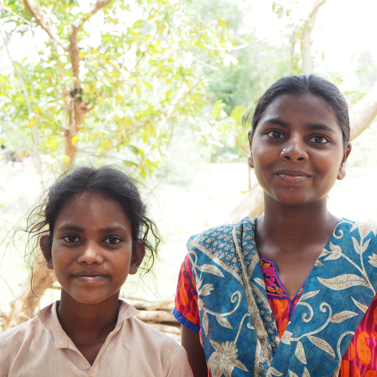 Minority low caste beneficiaries
