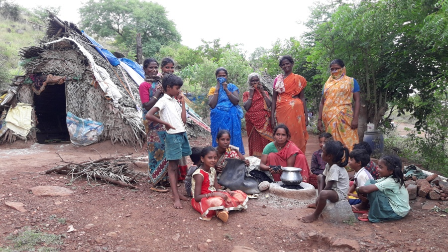Indigenous people - Tiruvannamalai