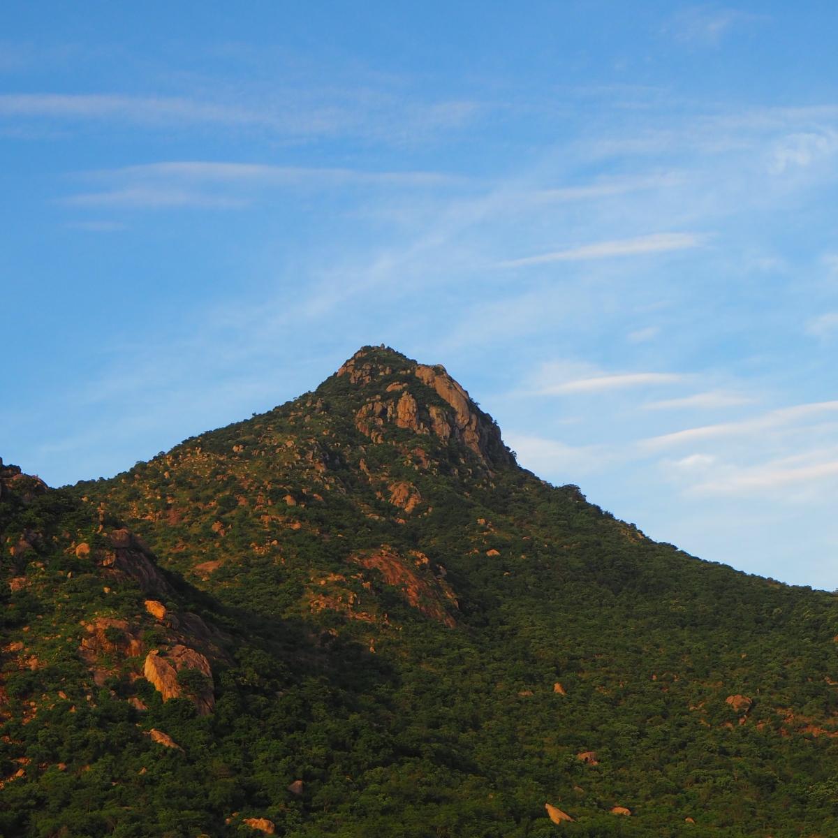 Mount Tiruvannamalai